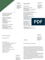2 Poemas Presentes