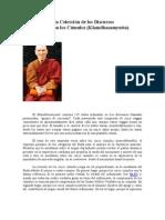 Bhikkhu Bodhi - Los 5 Skhandas (Khandhasamyutta).pdf