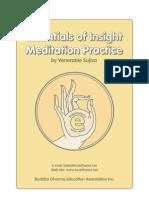 Venerable Sujiva - Essentials of Insight Meditation.pdf