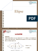 Elipse-Geometria Análitica