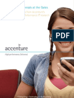 New Generation Workers. Accenture Research Report