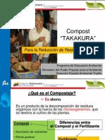 TAKAKURA DEA Trujillo Docentes