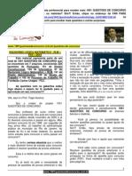7-7) 1001 QUESTÕES DE CONCURSO - RLM - FCC - 2012