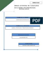 Quimica, Toxicologia y Hematologia Forense II(1)