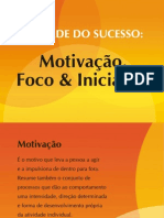 eBook a Triade Do Sucesso