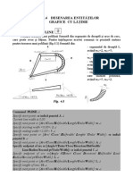 manual autocad limba romanaCap4