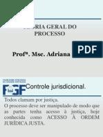 4 AULA ACESSO A JUSTIÇA PELO PROCESSO ESTATAL