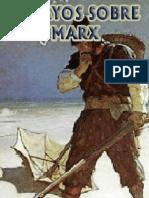 e Zuleta Ensayos Sobre Marx
