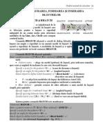 manual autocad limba romanaCap10