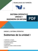INSTITUTO TECNOLOGICO DE TORREÓN