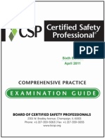 Bcsp Cp Examguide