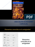 Historia de La Quimica 6-7