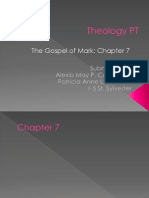 Theology PT