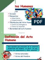 2 Los Actos Humanos.ppt