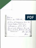 Nueva Novela Histórica Fernando Aínsa