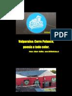 Cerro Polanco, poesía a todo color.