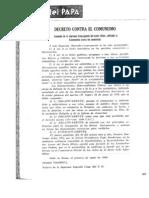 DECRETO DE EXCOMUNIÓN VS LOS COMUNISTAS.pdf