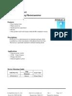 PT928 6C F Datasheet