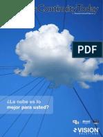 La Nube en Informática