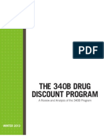 Pharmacies the 340b Drug Program