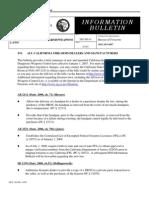 2007BF-01 CAL GUN LAWS