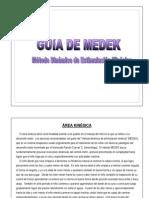 Guia de Medek