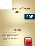CRM Y ERP - VII