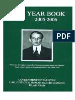 Year Book 2006