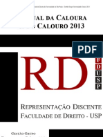 Manual Serec 2013