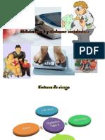Diabetes tipo 2 y síndrome metabolico