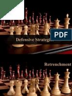 Defensive Strategies Buspoli