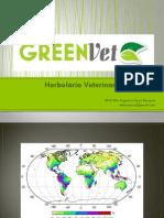 presentación GreenVet
