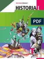 Historia I Vol. I