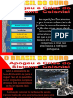 3 Crise Do Sistema Colonial