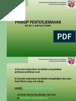 M5 Prinsip Penterjemahan.ppt