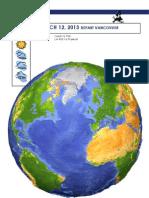 LFMSS Europe 2013 Itinerary