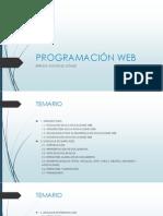 PROGRAMACIÓN WEB.pptx