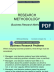 ResearchMethodology_purpose & methods