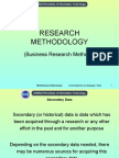 ResearchMethodology_Data Gathering