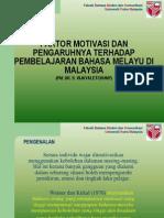 M14 Faktor Motivasi.ppt