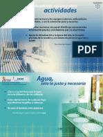 Consejos de Ahorro y Eficiencia Energética