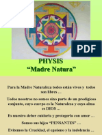 PHYSIS MadreNatura