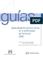 GUIA SEN Parkinson
