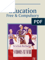 Education - Free and Compulsory - Rothbard, M