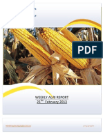 Weekly-Agri-report by Epic Research 25 Feb 2013