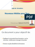 Cours d'education aux medias. introduction