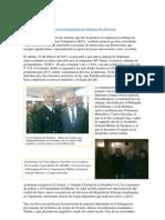 Entrega de diplomas 23022013 en la Delegación de Defensa de Asturias