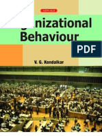 27054239 Organizational Behaviour