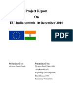 Eu India Report4