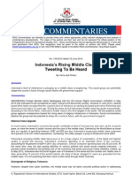 Indonesia Rising Middle Class Tweeting to be Heard.pdfIndonesia's Rising Middle Class